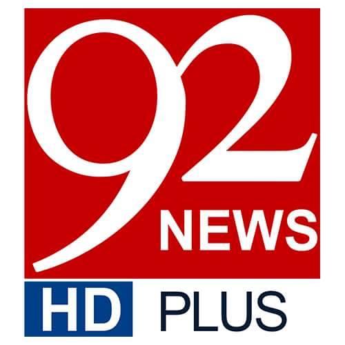 92newshd tv